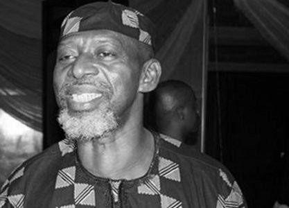 Odia Ofeimun Odia Ofeimun Badilisha Poetry PanAfrican Poets