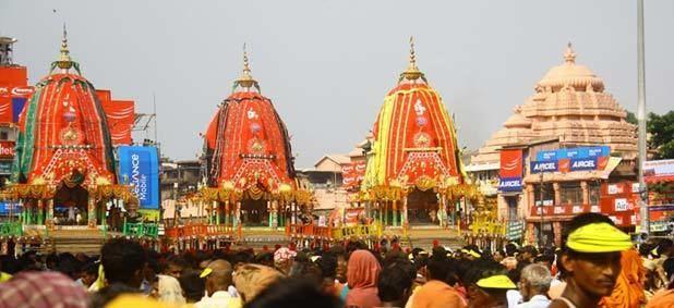 Odisha Culture of Odisha