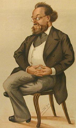Odo Russell, 1st Baron Ampthill