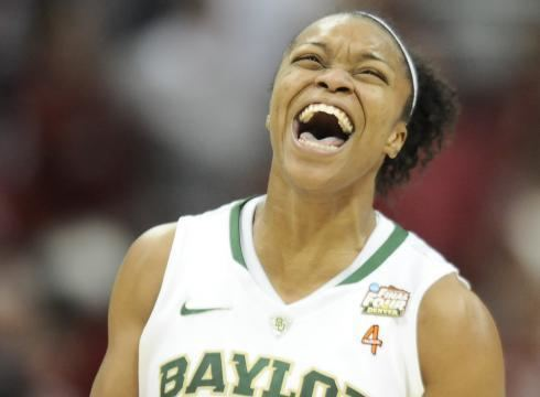 Odyssey Sims Baylor and Odyssey Sims are just too much for UK Hoops