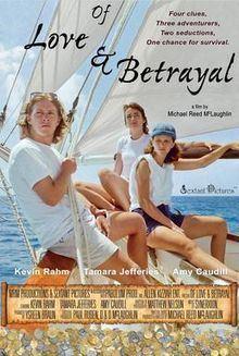Of Love & Betrayal movie scenes