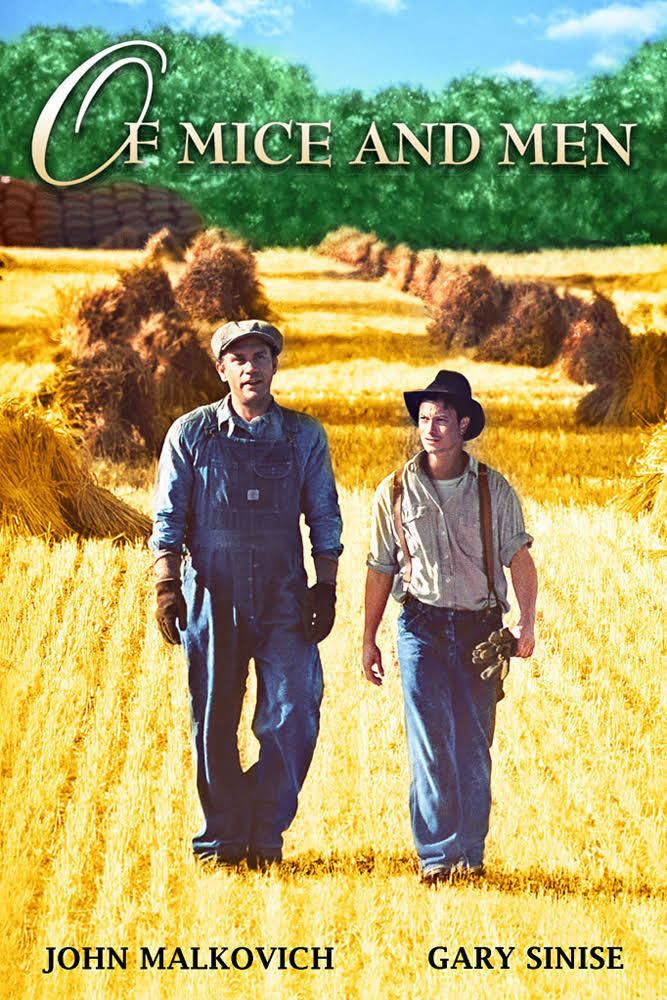 Of Mice and Men (1992 film) t2gstaticcomimagesqtbnANd9GcRol2KJWmccGS0lIQ