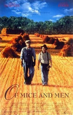 Of Mice and Men (1992 film) Of Mice and Men 1992 film Wikipedia