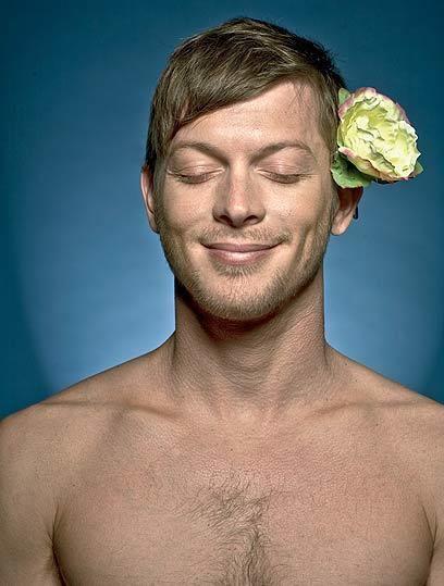 Ofer Shechter Israeli actor Ofer Shechter Daily Male Models