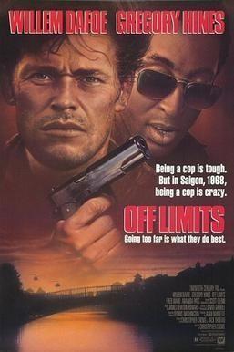 Off Limits (1988 film) Off Limits 1988 film Wikipedia