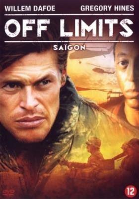Off Limits (1988 film) Saigon Off Limits 1988 import Amazoncouk Willem Dafoe