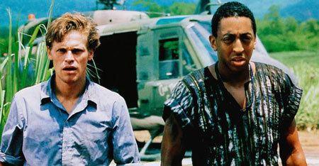 Off Limits (1988 film) Off Limits