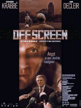 Off Screen movie poster