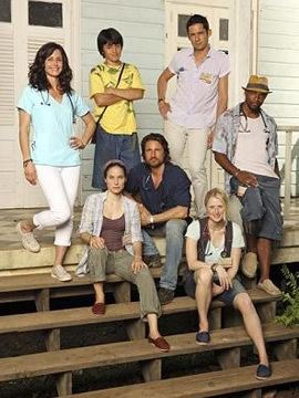 Off the Map (TV series) Off the Map petition