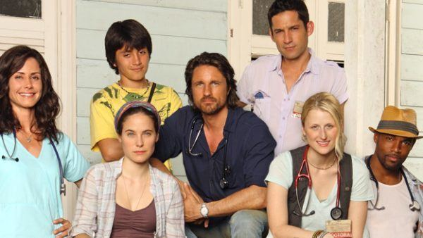 Off the Map (TV series) IvyampEllie Off The Map tv review