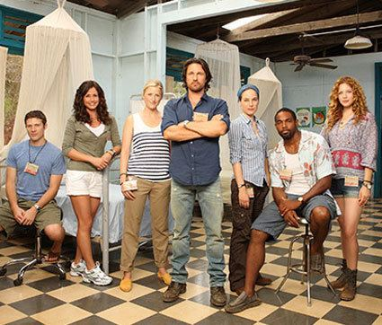 Off the Map (TV series) Off the Map39 gets a second run tonight Variety