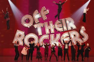 Off Their Rockers (UK TV series) Off Their Rockers ITV Sketch Show British Comedy Guide
