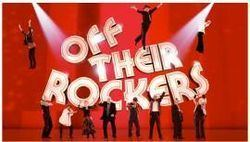 Off Their Rockers (UK TV series) Off Their Rockers UK TV series Wikipedia