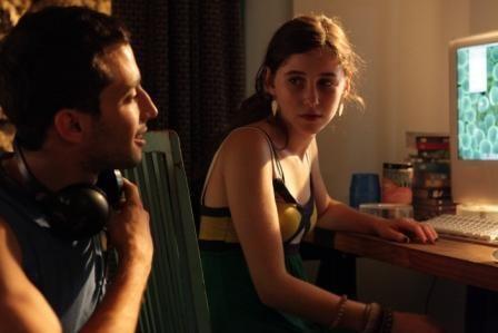 Off White Lies OffWhite Lies Israeli Film Database Israel Film Center
