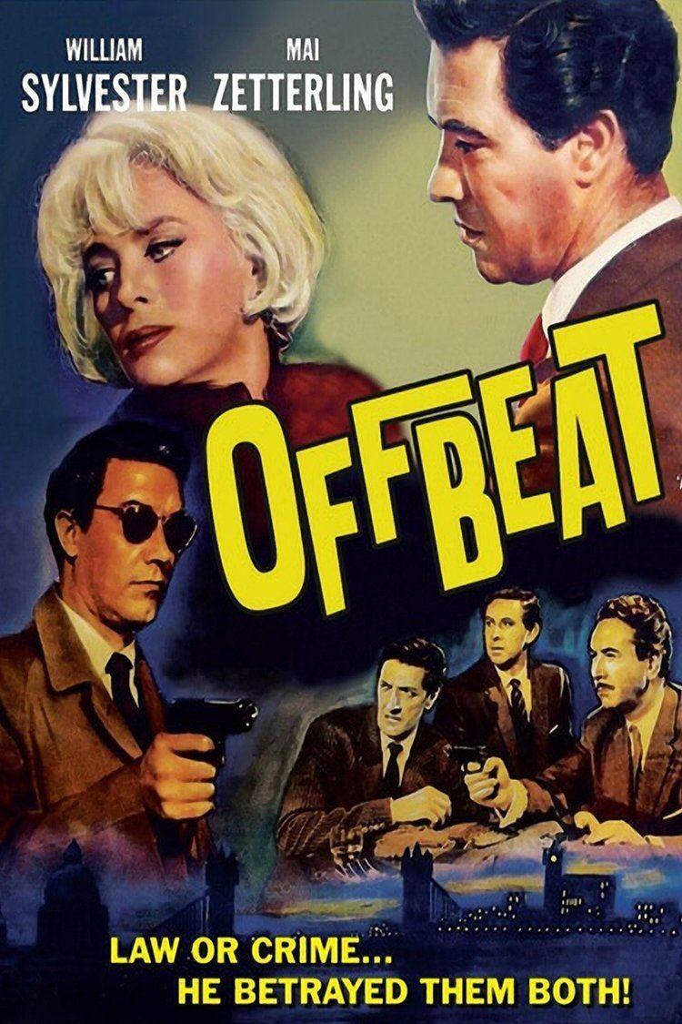 Offbeat (film) wwwgstaticcomtvthumbmovieposters98070p98070