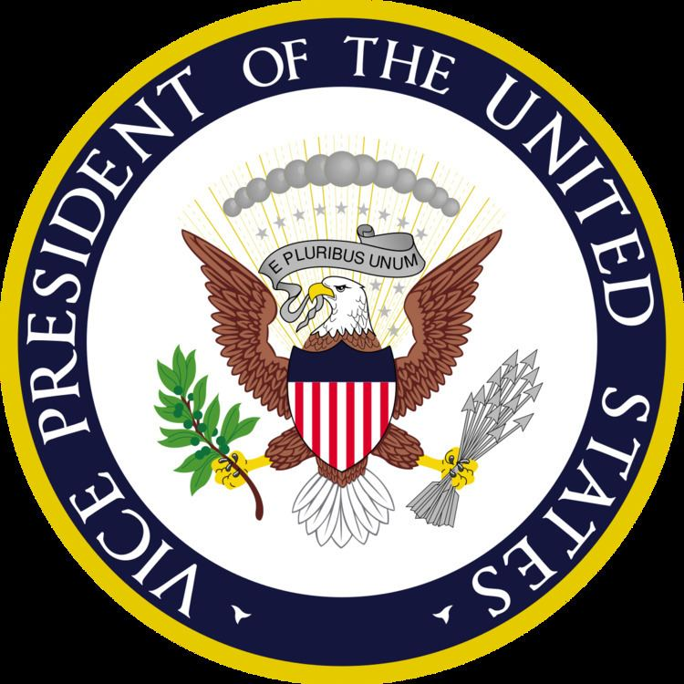 Office of the Vice President of the United States