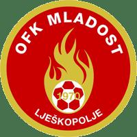 OFK Mladost Lješkopolje enfodbnetimgclubMontenegro100MladostLjesko