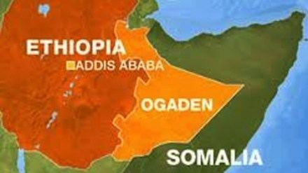Ogaden State terrorism in Ethiopia39s Ogaden region Redress Information