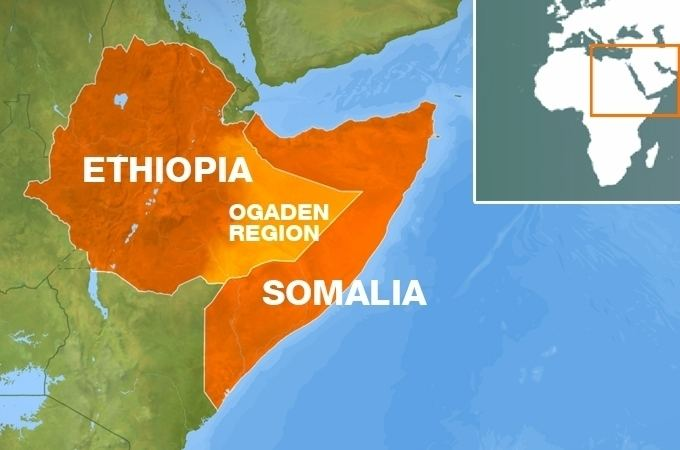 Ogaden Ogaden News Agency ONA Ogaden Somalis file Ethiopia ICC complaint39