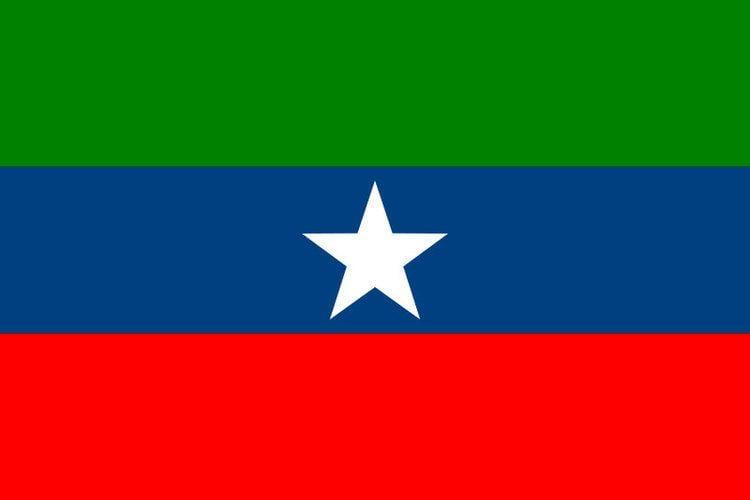 Ogaden UNPO Ogaden
