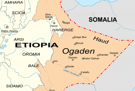 Ogaden Ogaden News Agency ONA News and infromation from Africa
