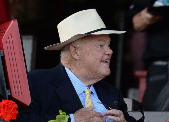 Ogden Mills Phipps Industry Leader Ogden Mills Dinny Phipps Dies at 75 TDN