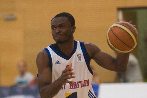 Ogo Adegboye Ogo Adegboye ready to shine for Team GB as Finch is forced