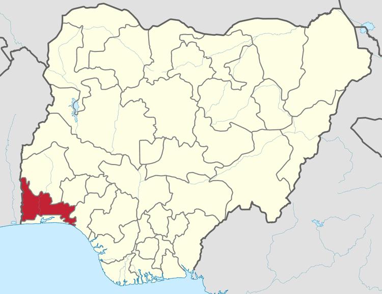Ogun State Wikipedia