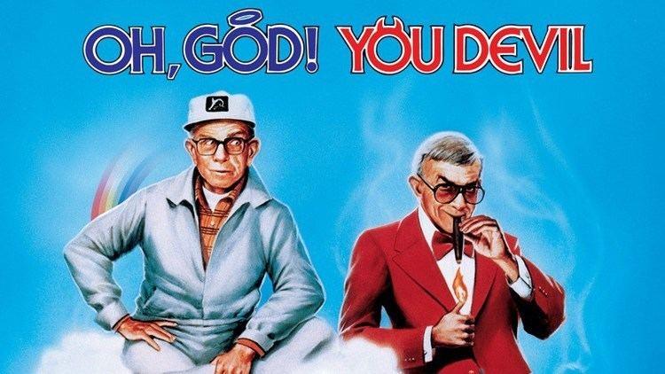 Oh, God! You Devil Oh God You Devil 1984 Reviews Now Very Bad