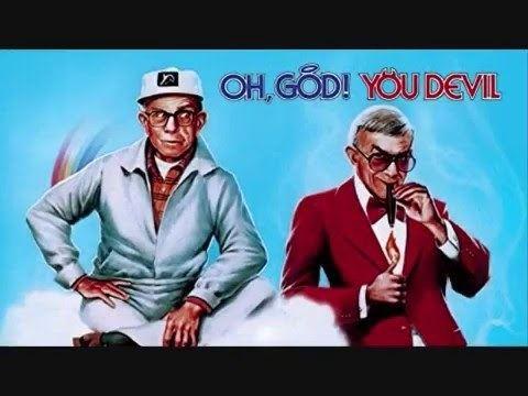 Oh, God! You Devil David Shire Oh God You Devil 1984 Unreleased Soundtrack Main