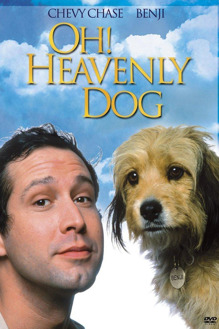 Oh! Heavenly Dog wwwgstaticcomtvthumbdvdboxart1823p1823dv8