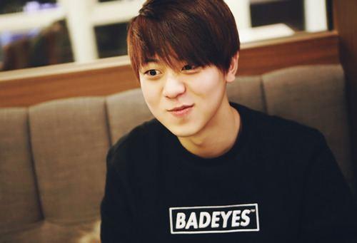 Oh Hyun-min 150128 Meet Oh Hyunmin the 21yearold genius Oh Hyunmin