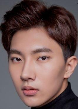 Oh Jae-moo Oh Jae Moo