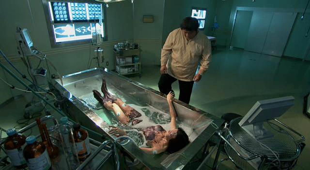 Oh! My Zombie Mermaid Ikkenya puroresu Oh My Zombie Mermaid 2004 DVDRip FiCO