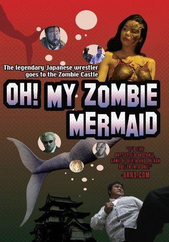 Oh! My Zombie Mermaid httpsimagesnasslimagesamazoncomimagesI5