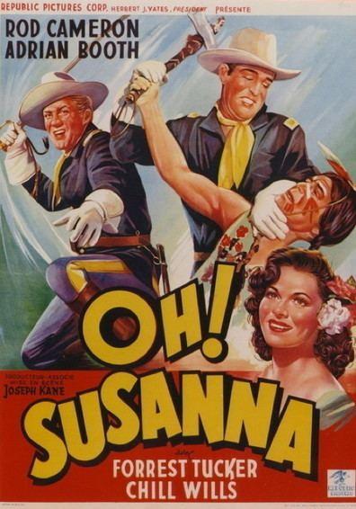 Oh! Susanna (film) rarefilmnetwpcontentuploads201601OhSusanna