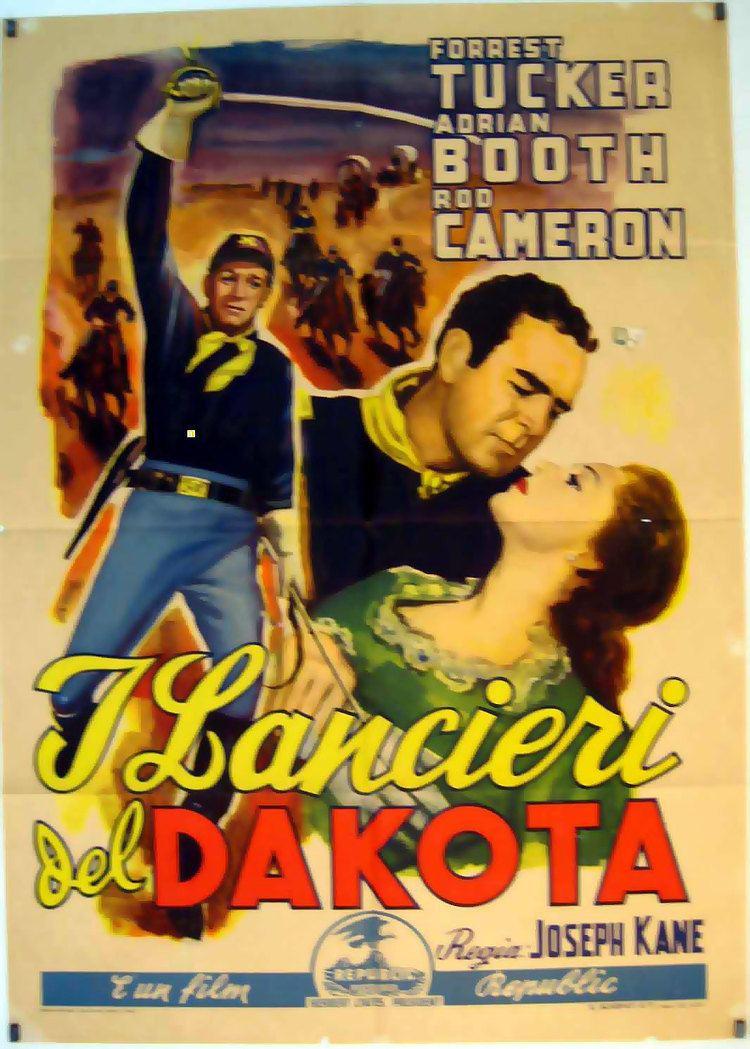 Oh! Susanna (film) LANCIERI DEL DAKOTA Iquot MOVIE POSTER quotOH SUSANNAquot MOVIE POSTER
