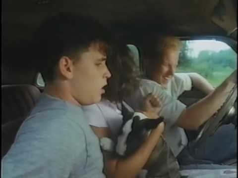 Oh, What a Night (1992 film) Corey Haim in Oh What a Night 110 YouTube