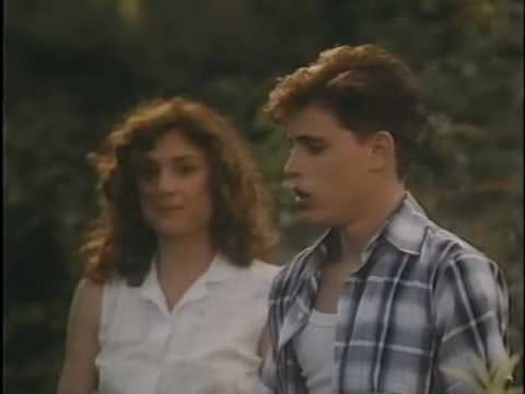 Oh, What a Night (1992 film) Corey Haim in Oh What a Night 810 YouTube