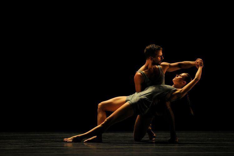 Ohad Naharin Ohad Naharin Batsheva Dance Director Plans Departure The Forward
