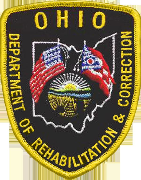 Ohio Department of Rehabilitation and Correction