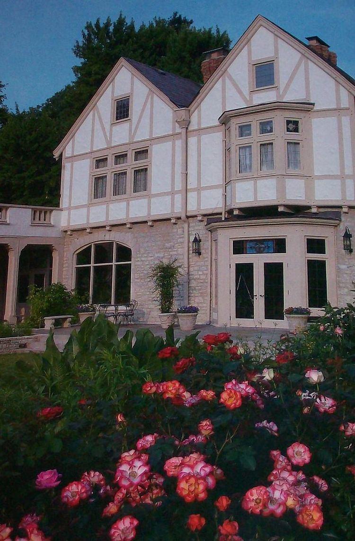 Ohio Governor's Mansion
