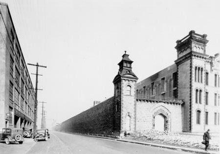 Ohio Penitentiary The Ohio Penitentiary
