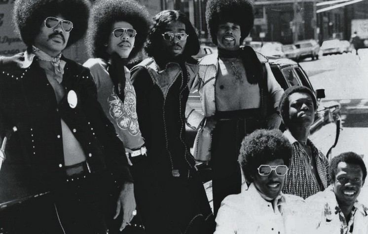 Ohio Players Sieger on Songs The Funky Legacy of the Ohio Players Urban Milwaukee