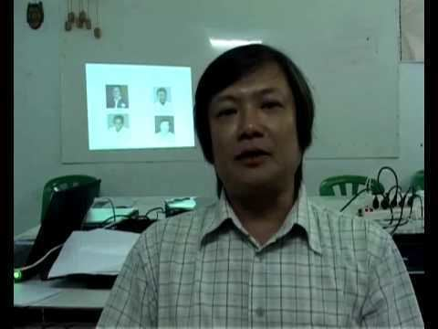 Ohn Than Mg Too tv news 26032009 UN and Khun Tun Oo Ohn than YouTube