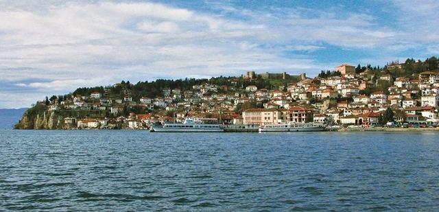 Ohrid Beautiful Landscapes of Ohrid