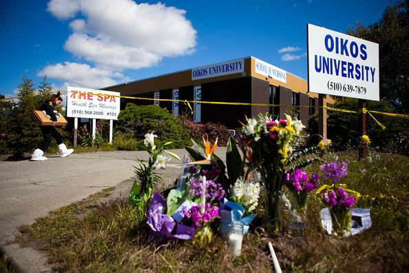Oikos University shooting www4pictureszimbiocomgiOaklandChristianUniv