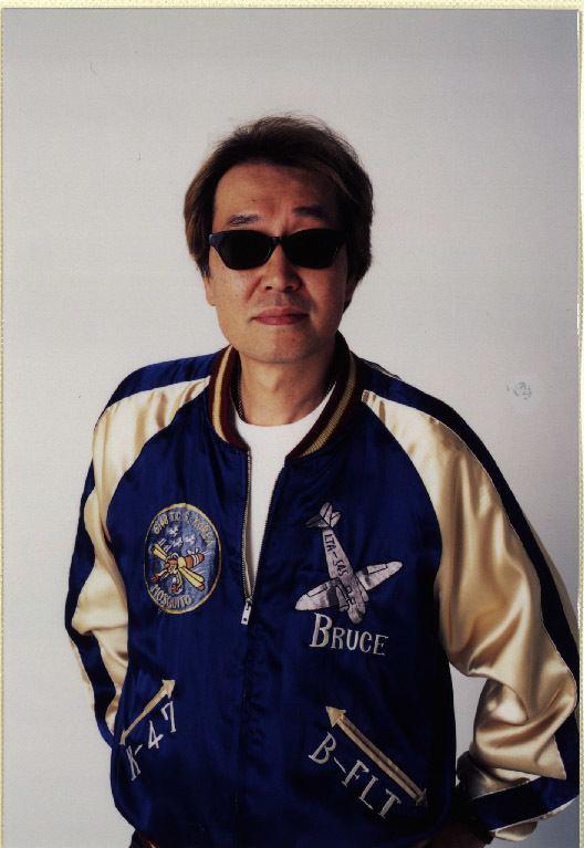 Oji Hiroi wwwrpgfancomfeaturesinterviews2005oujihiroijpg