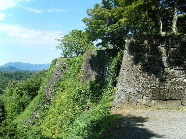 Oka Castle