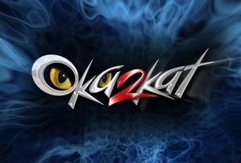 !Oka Tokat Oka Tokat 2012 TV series Wikipedia